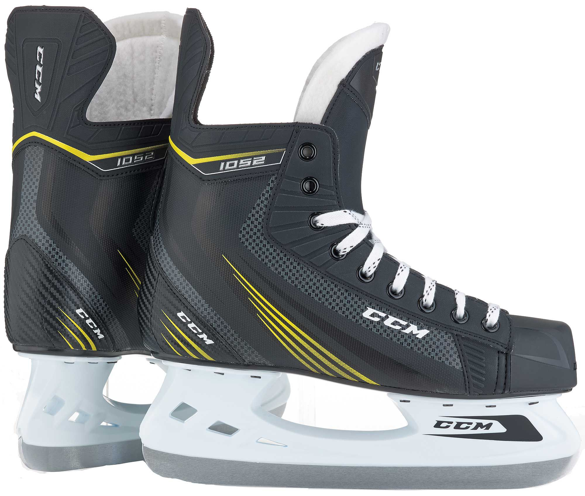 CCM Tacks 1052 Senior Ice Hockey Skates