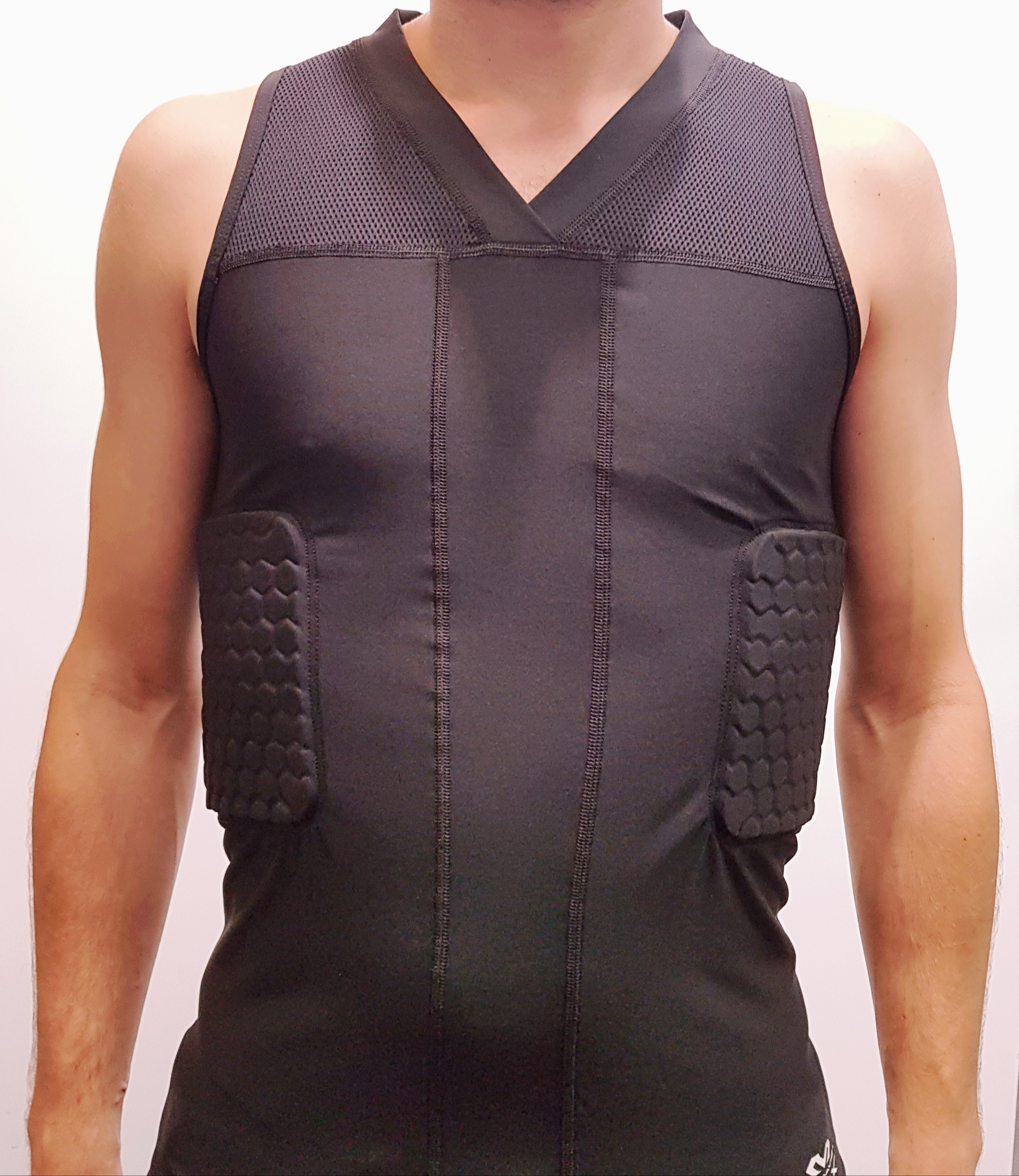 MCDAVID Hex Tank Underwear Shirt