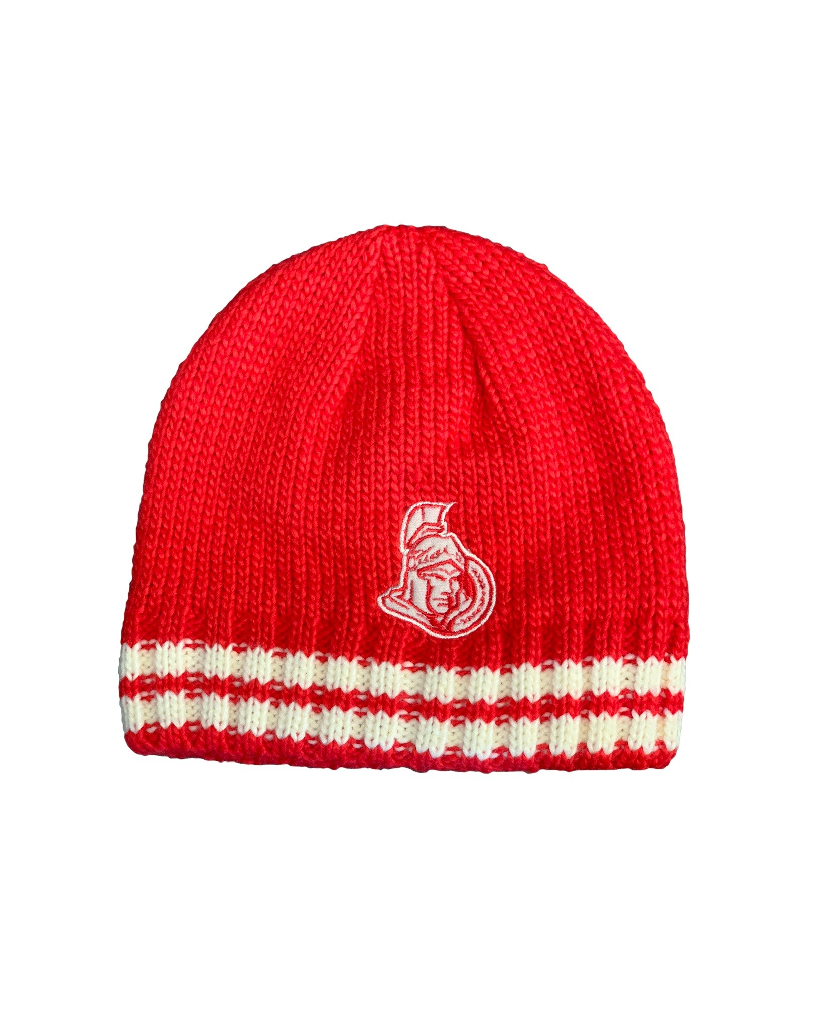NHL Youth Ottawa Senators Podium Winter Hat