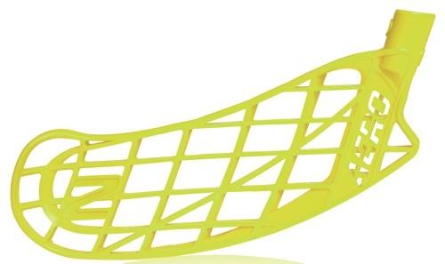 SALMING Aero Z Endurance Floorball Replacement Blade