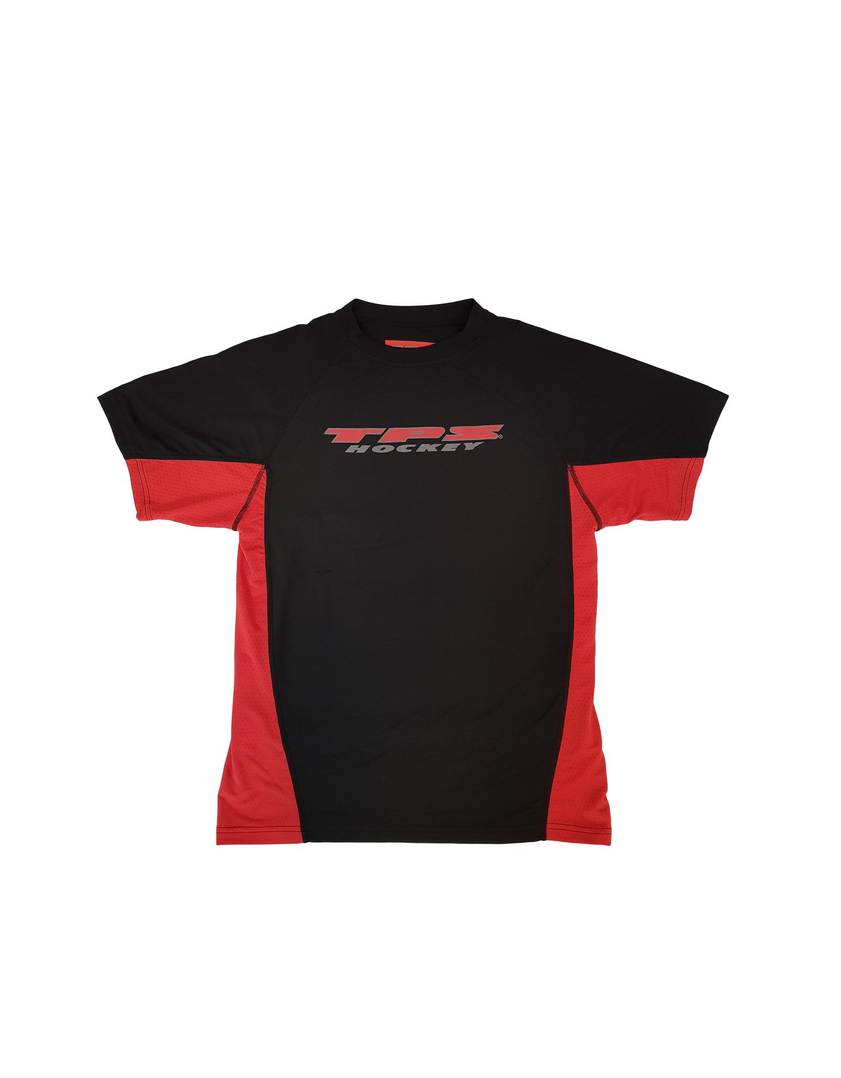 TPS Hockey Compression Youth T-Shirt + Shorts