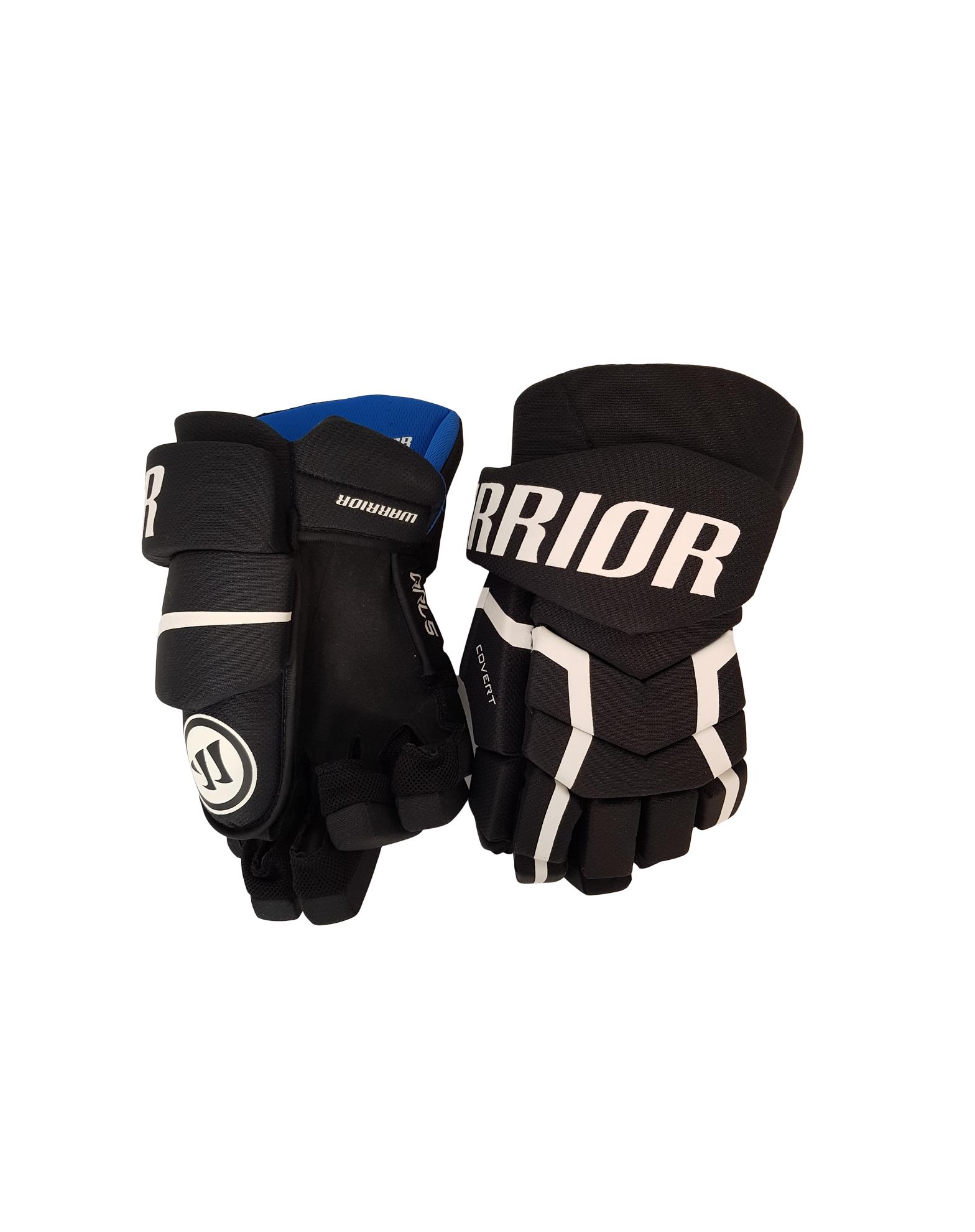 WARRIOR Covert QRL5 Senior Ice Hockey Gloves