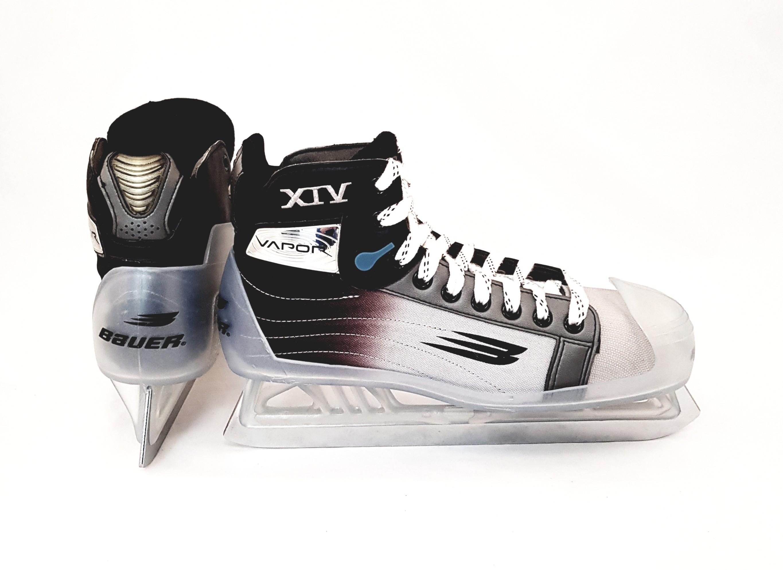 NIKE Bauer Vapor XIV Senior Goalie Skates