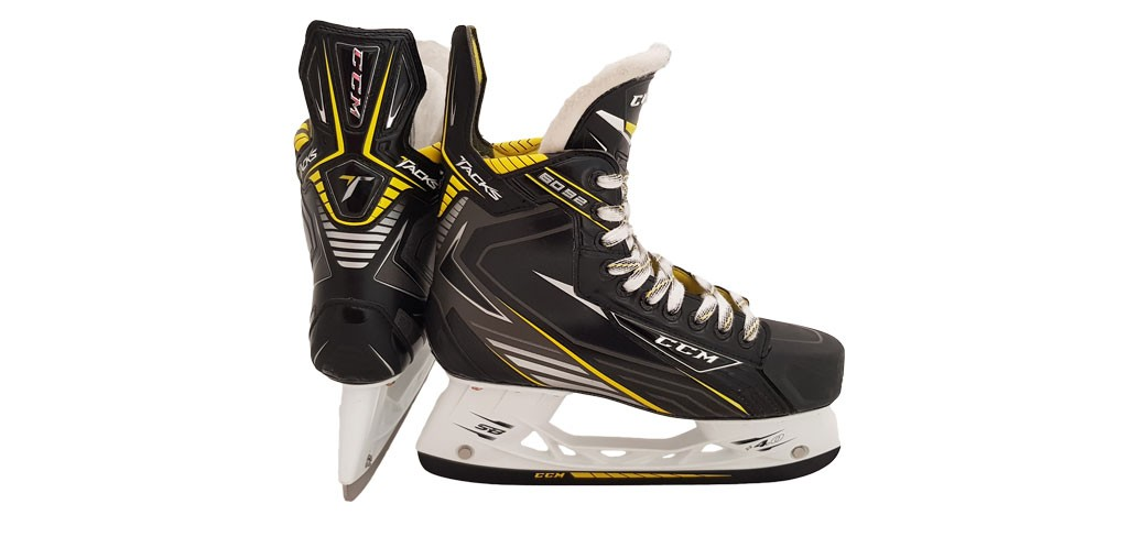 Demo CCM Tacks 6092 Senior Ice Hockey Skates