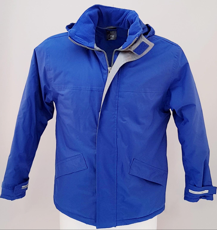 HOKEJAM.LV Junior Winter Jacket