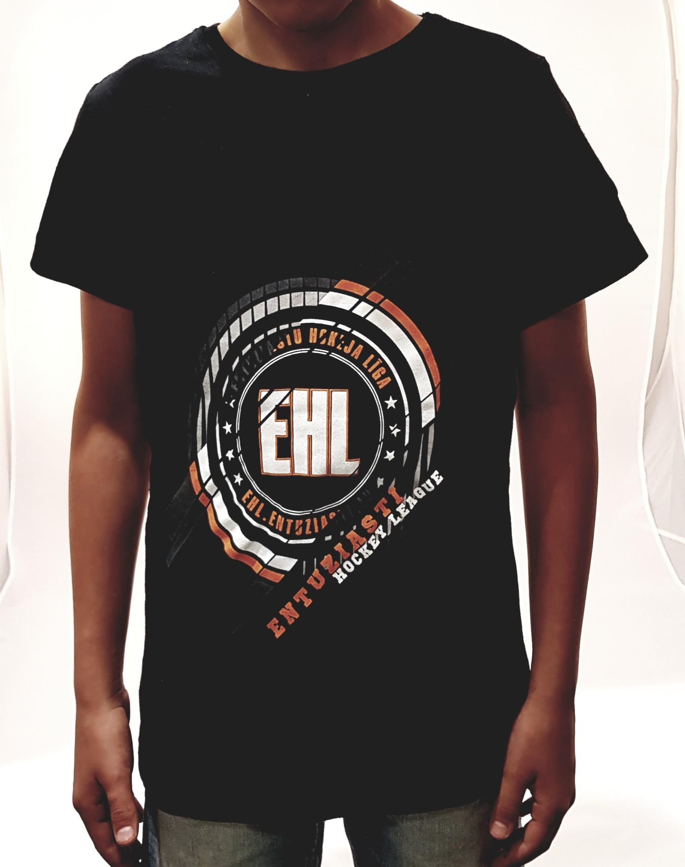 HOKEJAM.LV EHL Womens T-Shirt