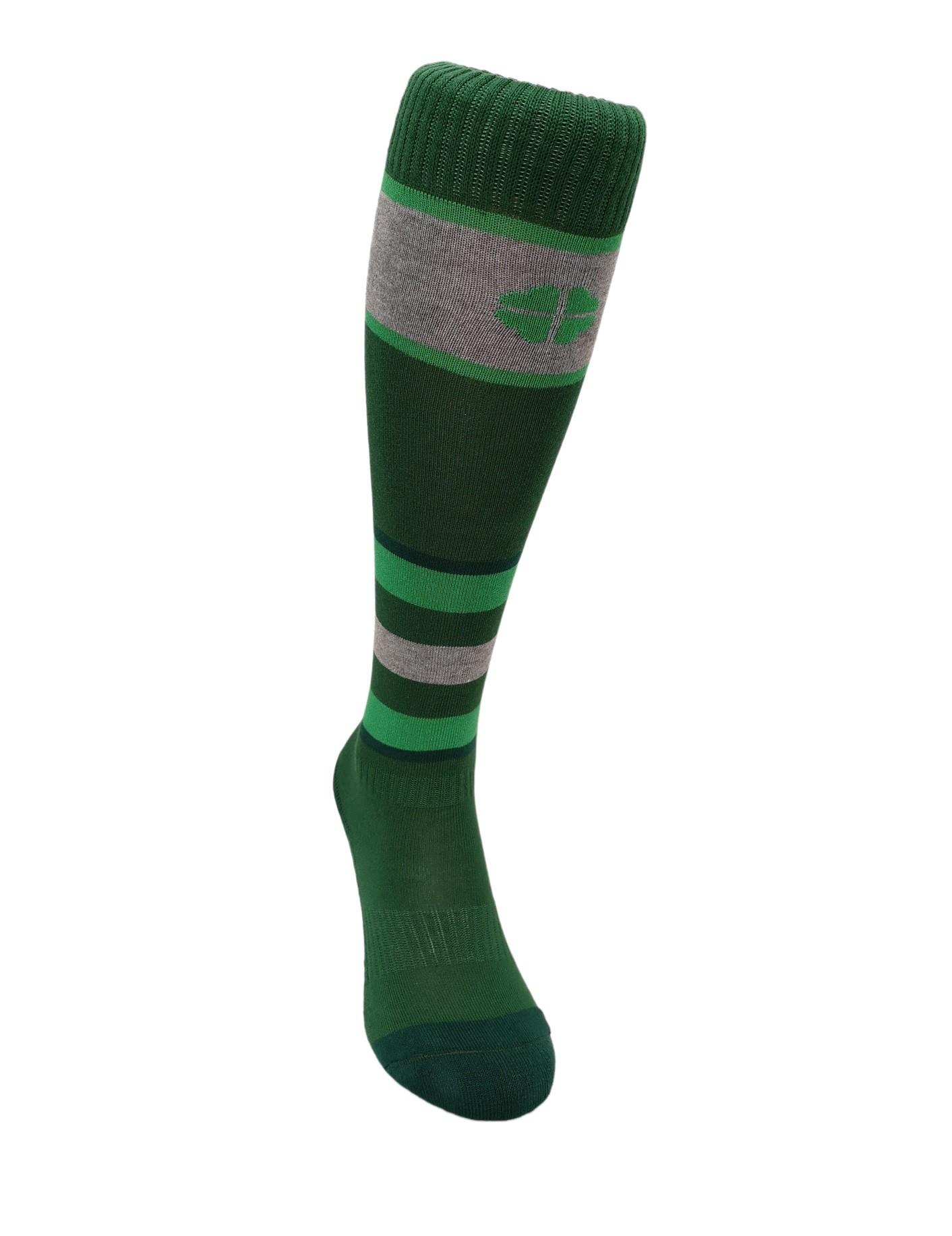 HOKEJAM.LV Junior Long Skate Socks