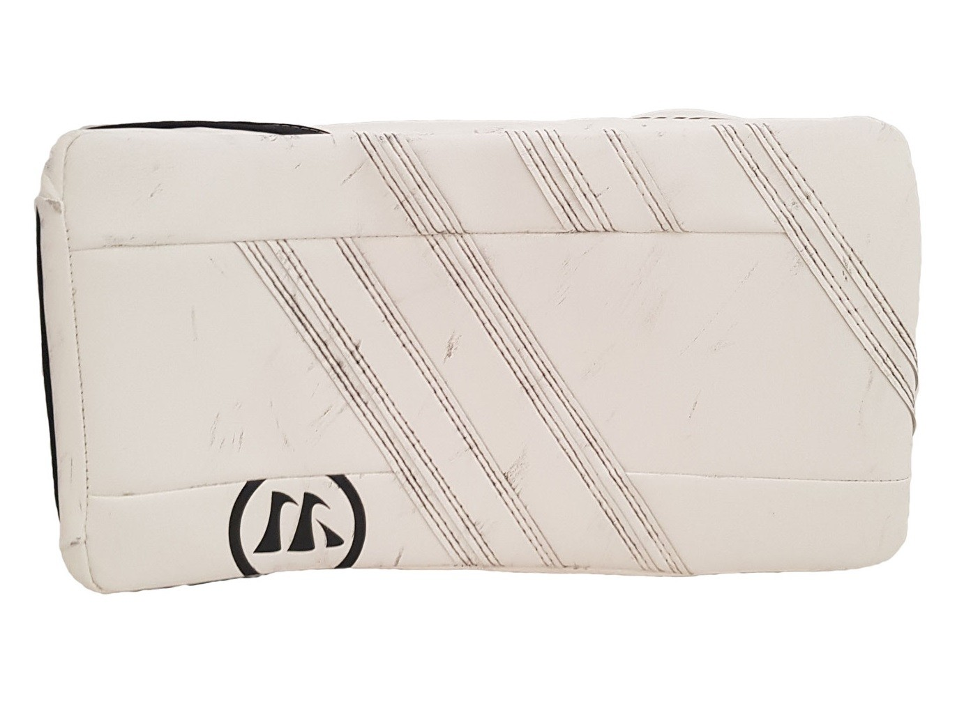 Demo WARRIOR Ritual G4 Pro Senior Goalie Blocker