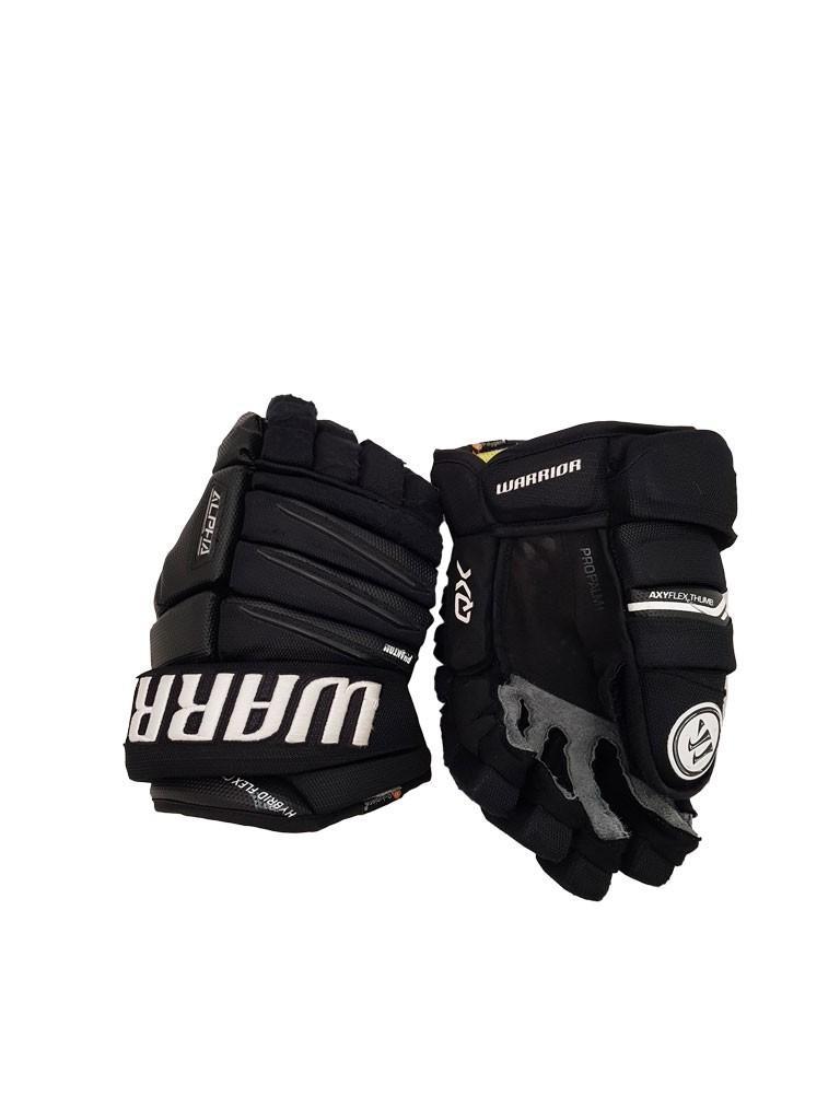 Demo WARRIOR Alpha QX Senior Ice Hockey Gloves