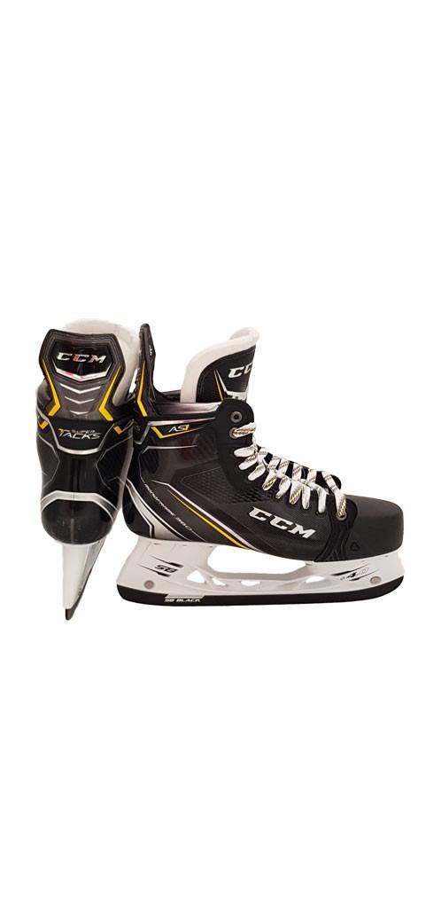 Demo CCM Super Tacks AS1 Senior Ice Hockey Skates