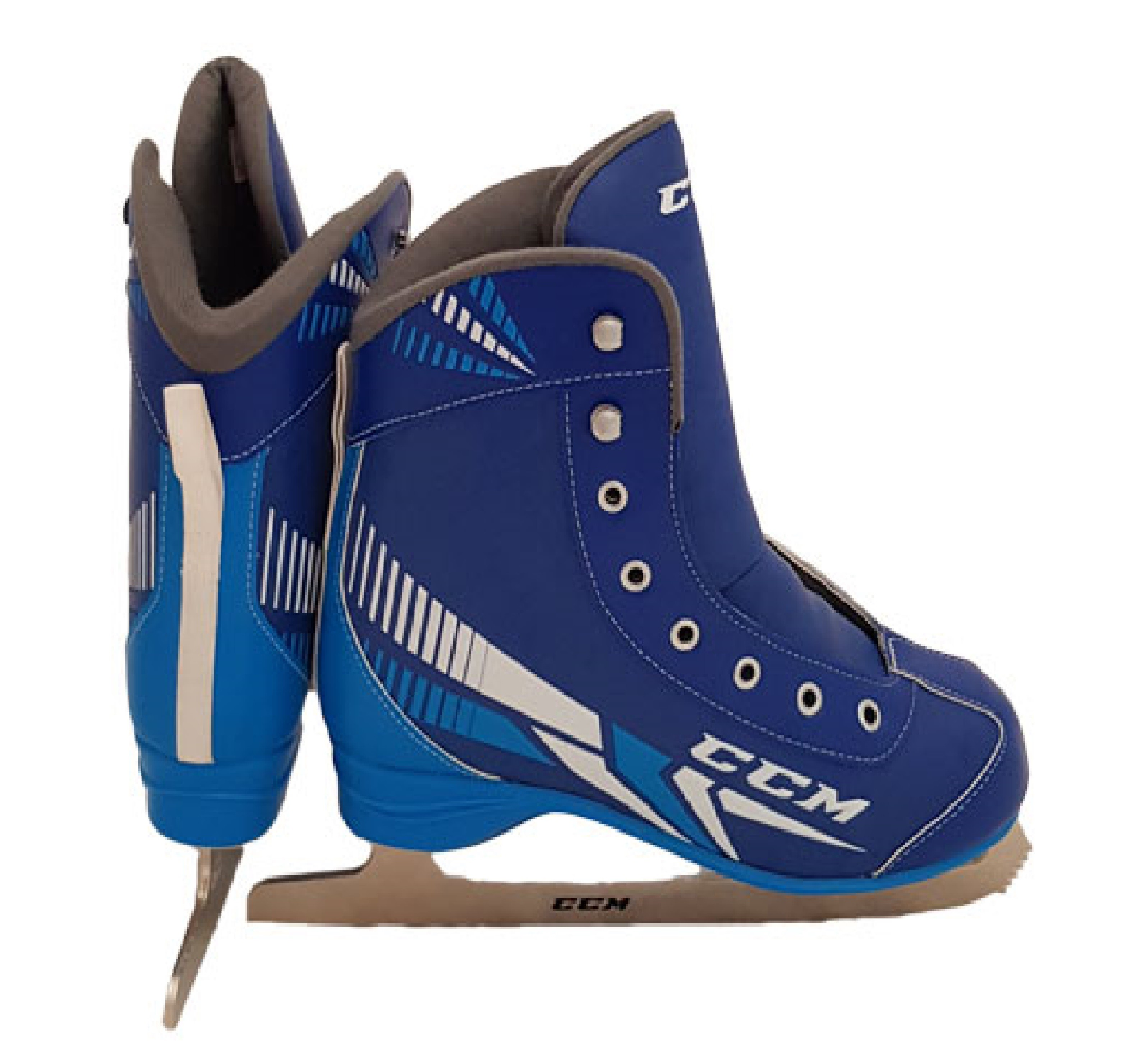 CCM Rental Ladies Figure Skates
