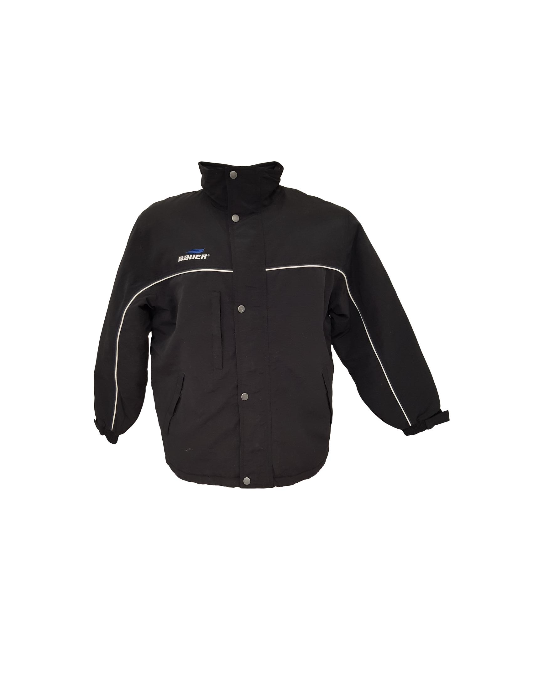 Demo Bauer Junior Winter Jacket