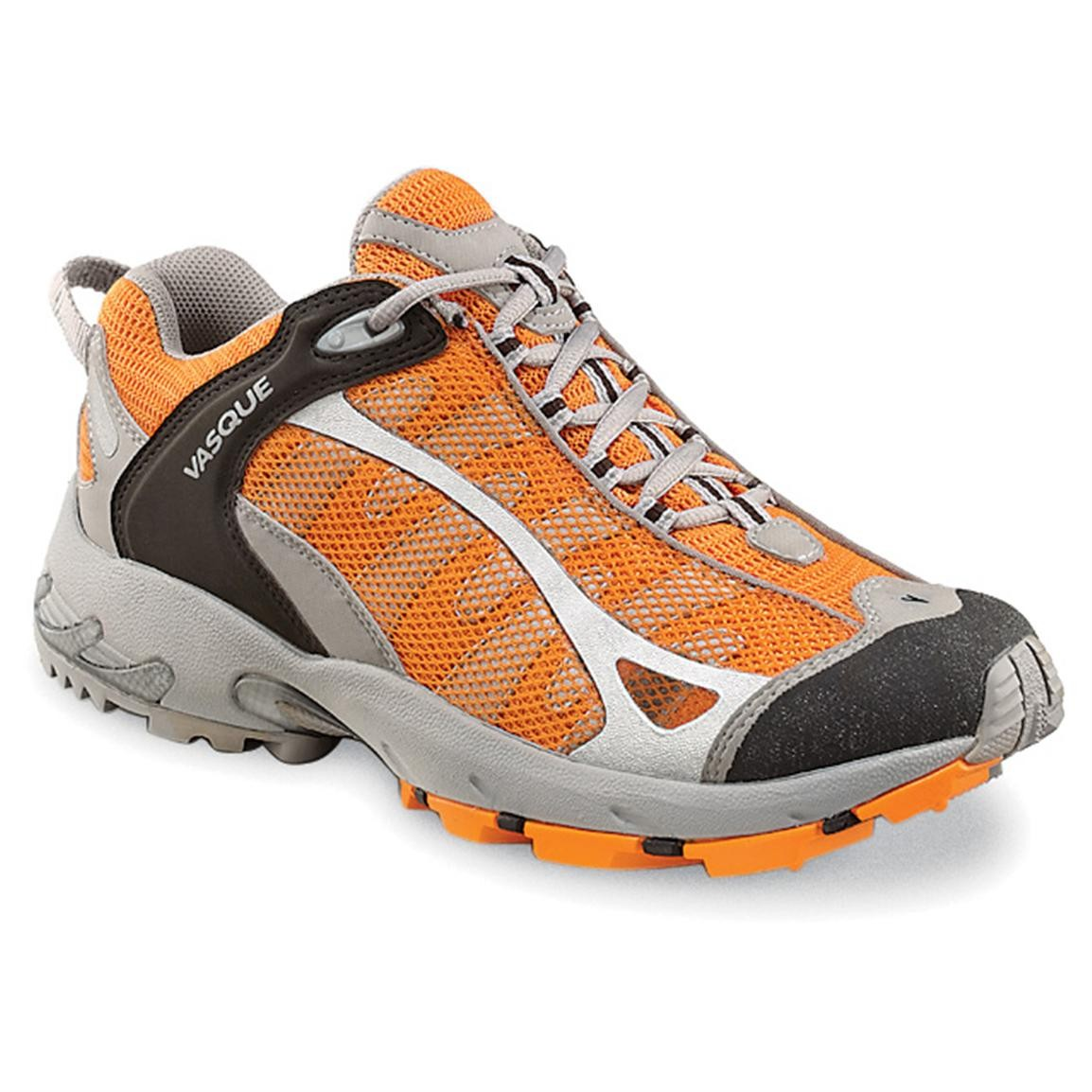 VASQUE Adult Velocity VST Shoes