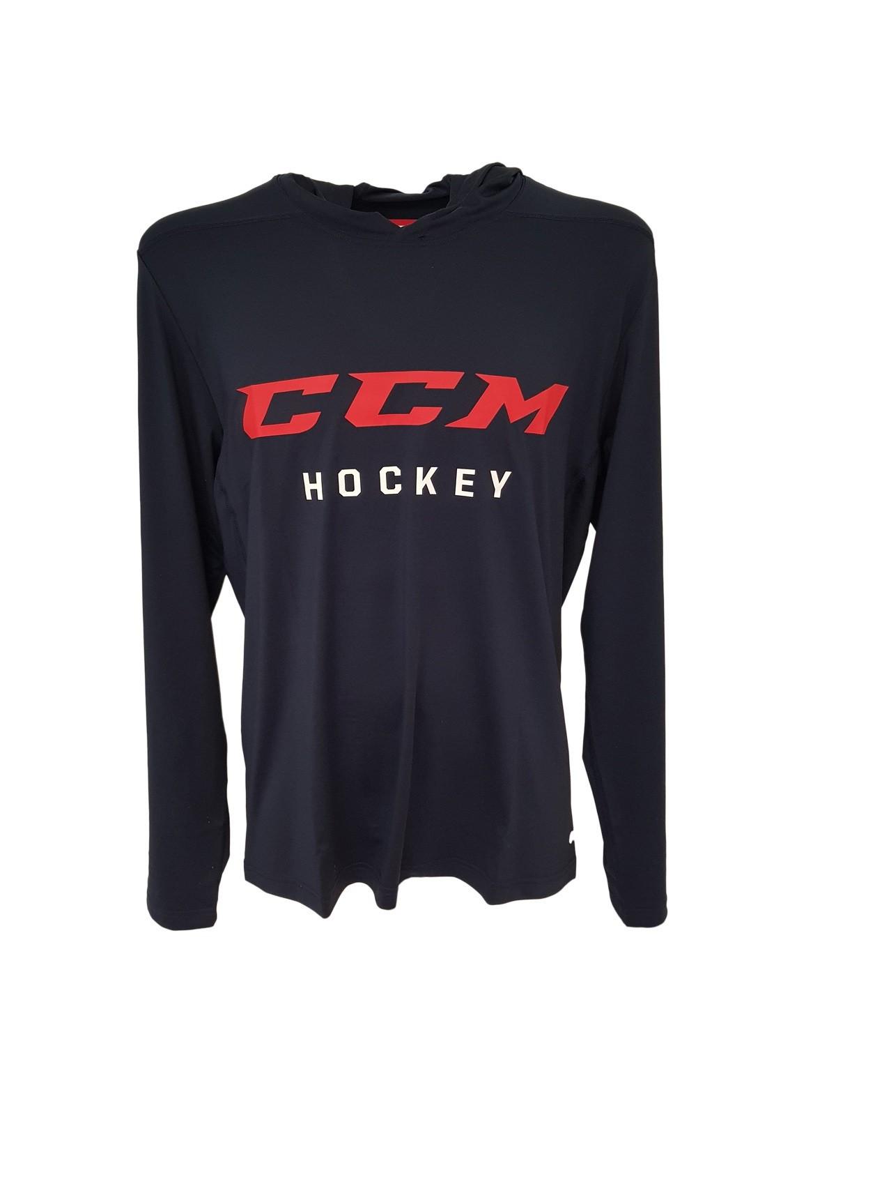 CCM Hockey Adult Sweatshirt