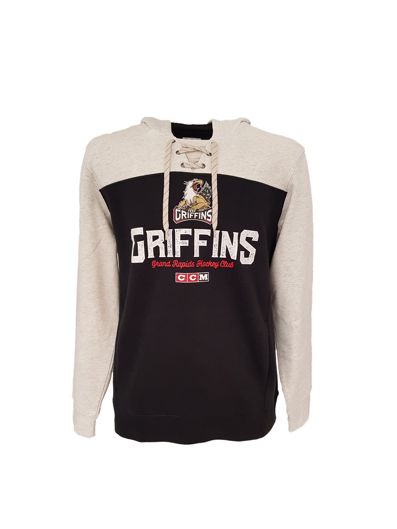 CCM Griffins Adult Pullover Hoodie