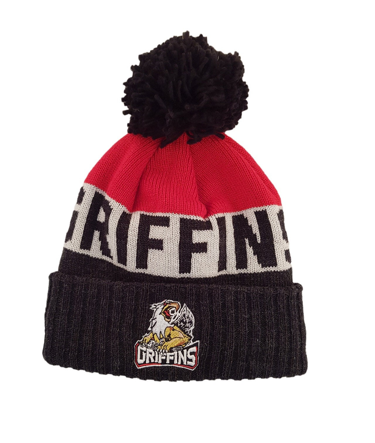 CCM Griffins Winter Hat C3949
