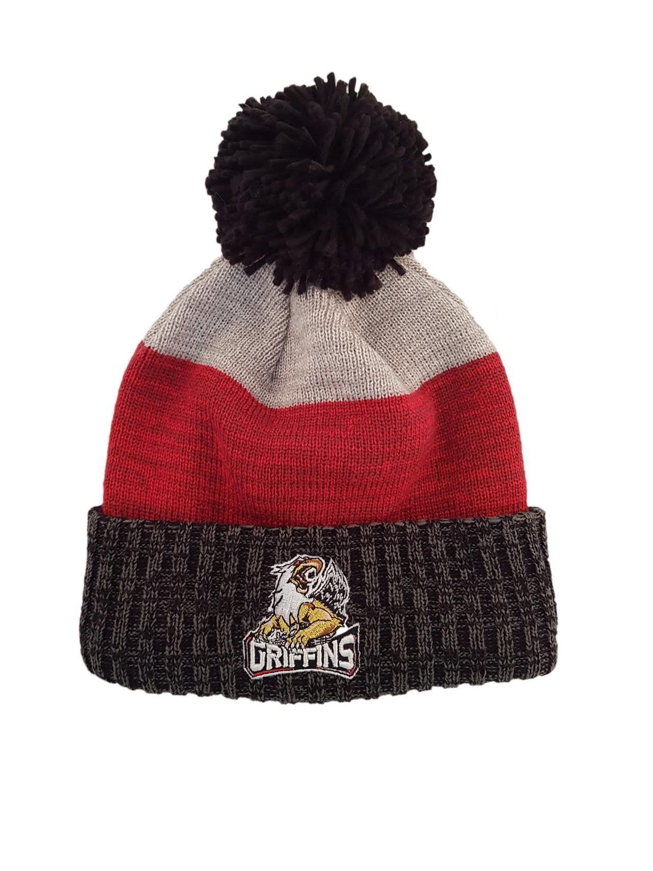 CCM Griffins Winter Hat C3950