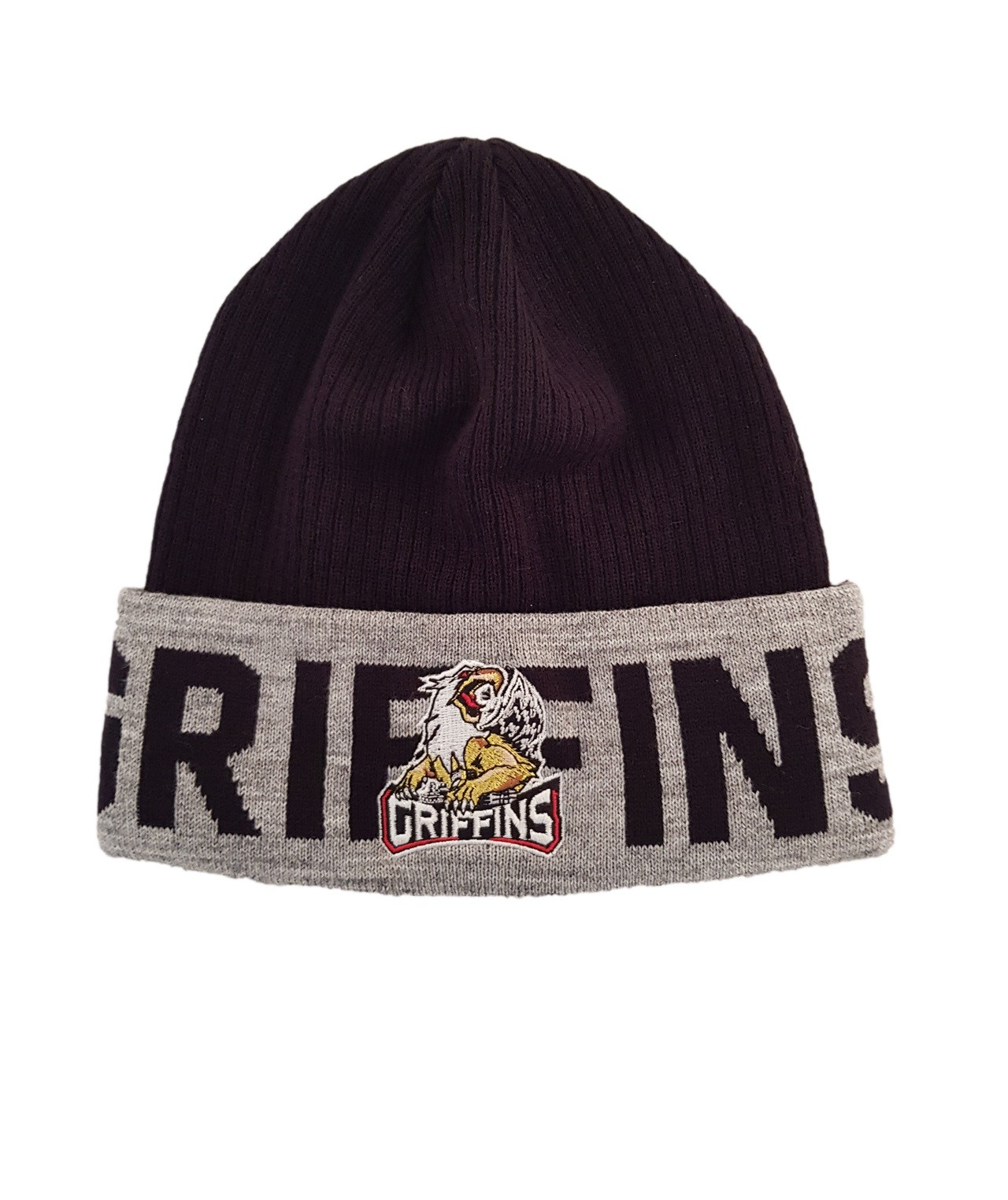 CCM Griffins Winter Hat C3951