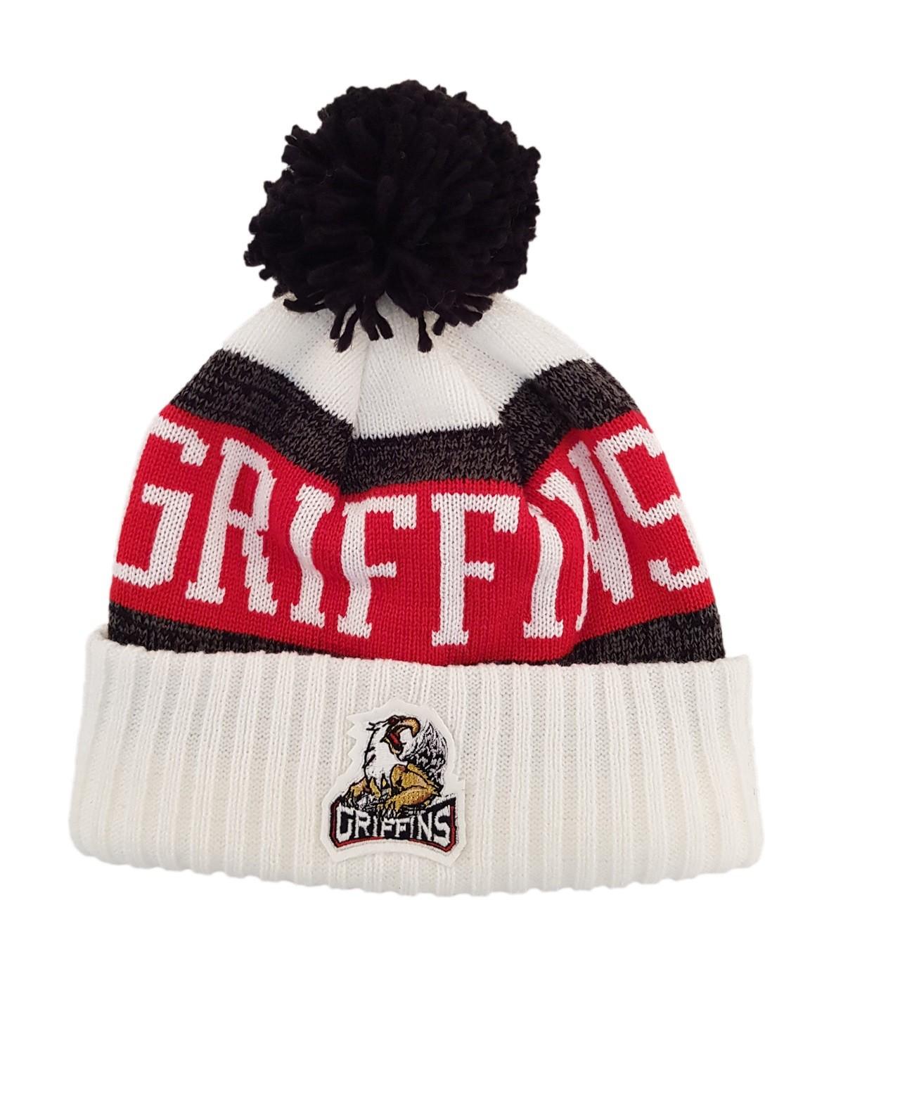 CCM Griffins Winter Hat C3952