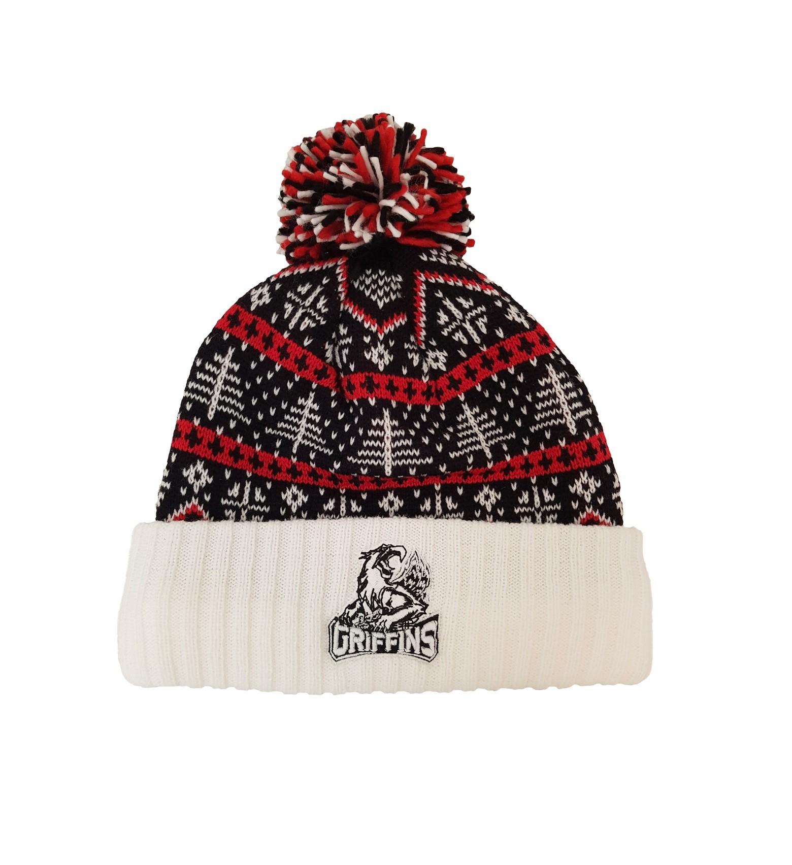 CCM Griffins Winter Hat C3953