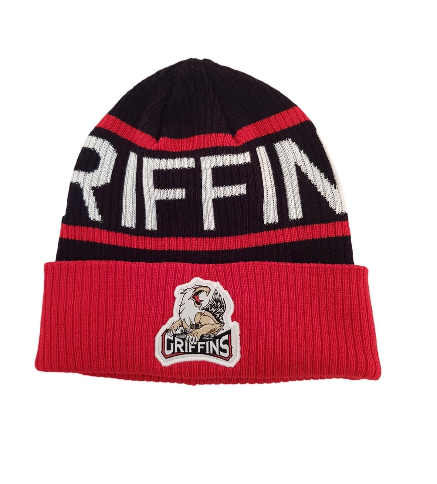 CCM Griffins Winter Hat C3955