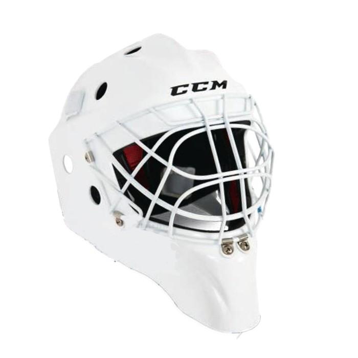 CCM Pro Certified Cat Eye Senior Goalie Mask