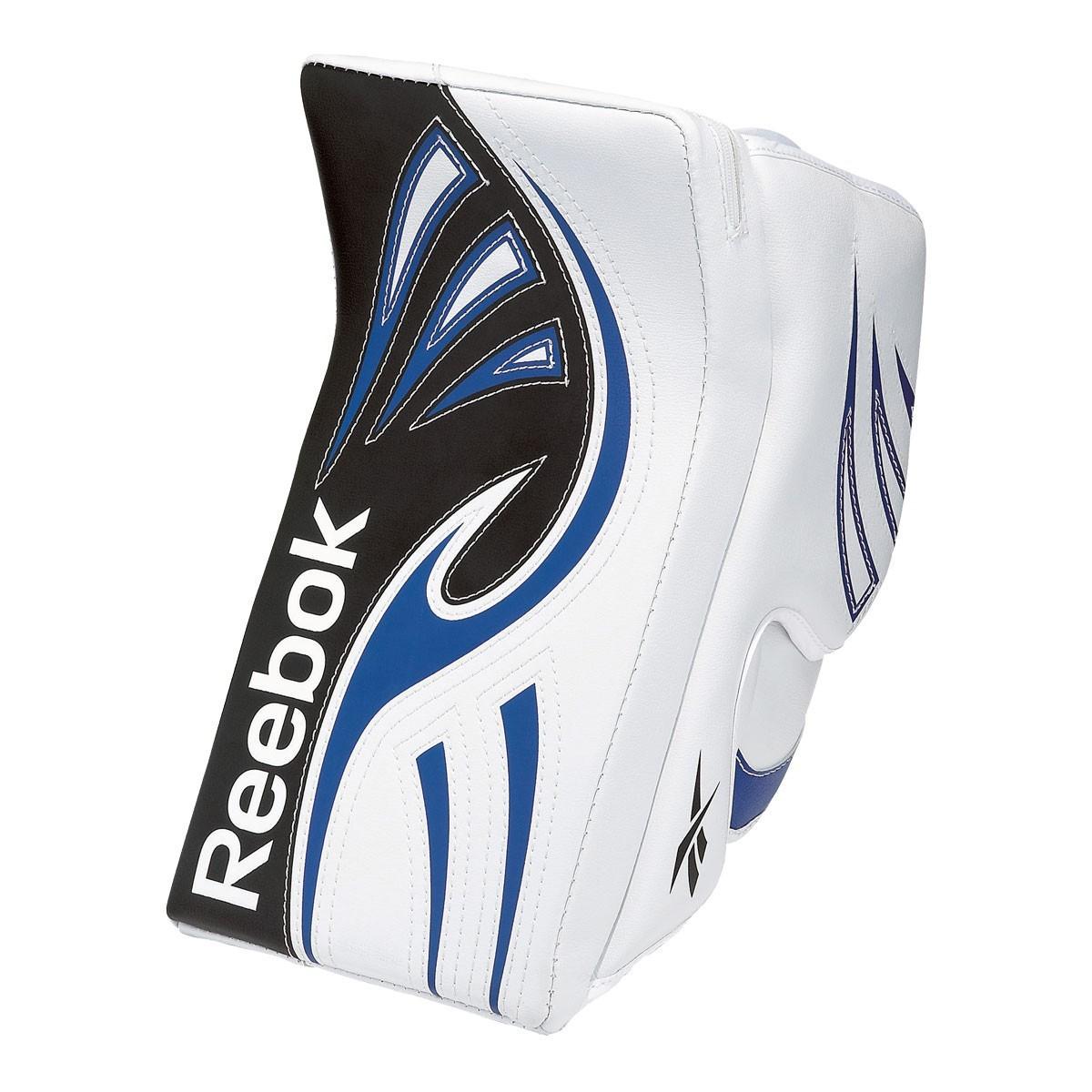 Reebok Larceny 7 Junior Goalie Blocker