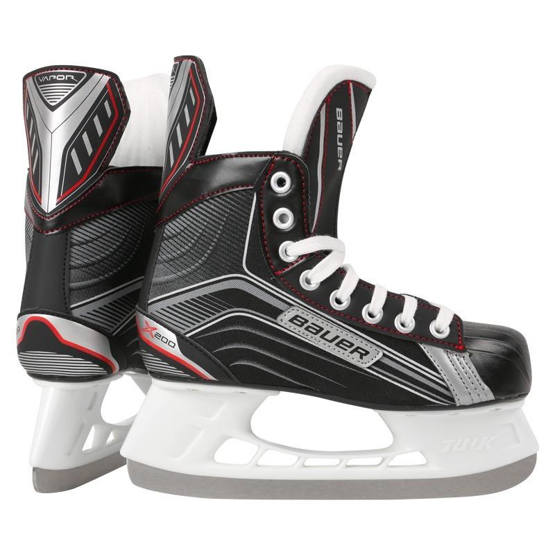Bauer Vapor X200 S15 Youth Ice Hockey Skates