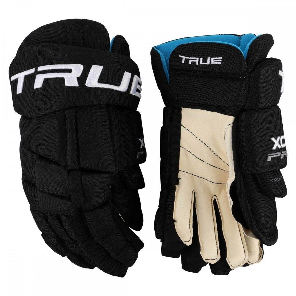TRUE XCore 7 Pro Junior Ice Hockey Gloves