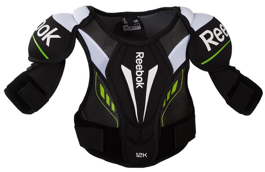 Reebok 12K Junior Shoulder Pads