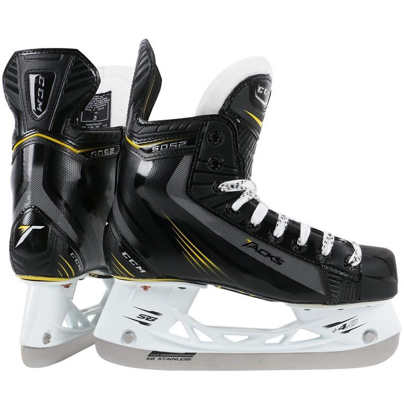 CCM Tacks 5052 Junior Ice Hockey Skates