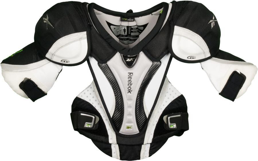 Reebok 8K Junior Shoulder Pads