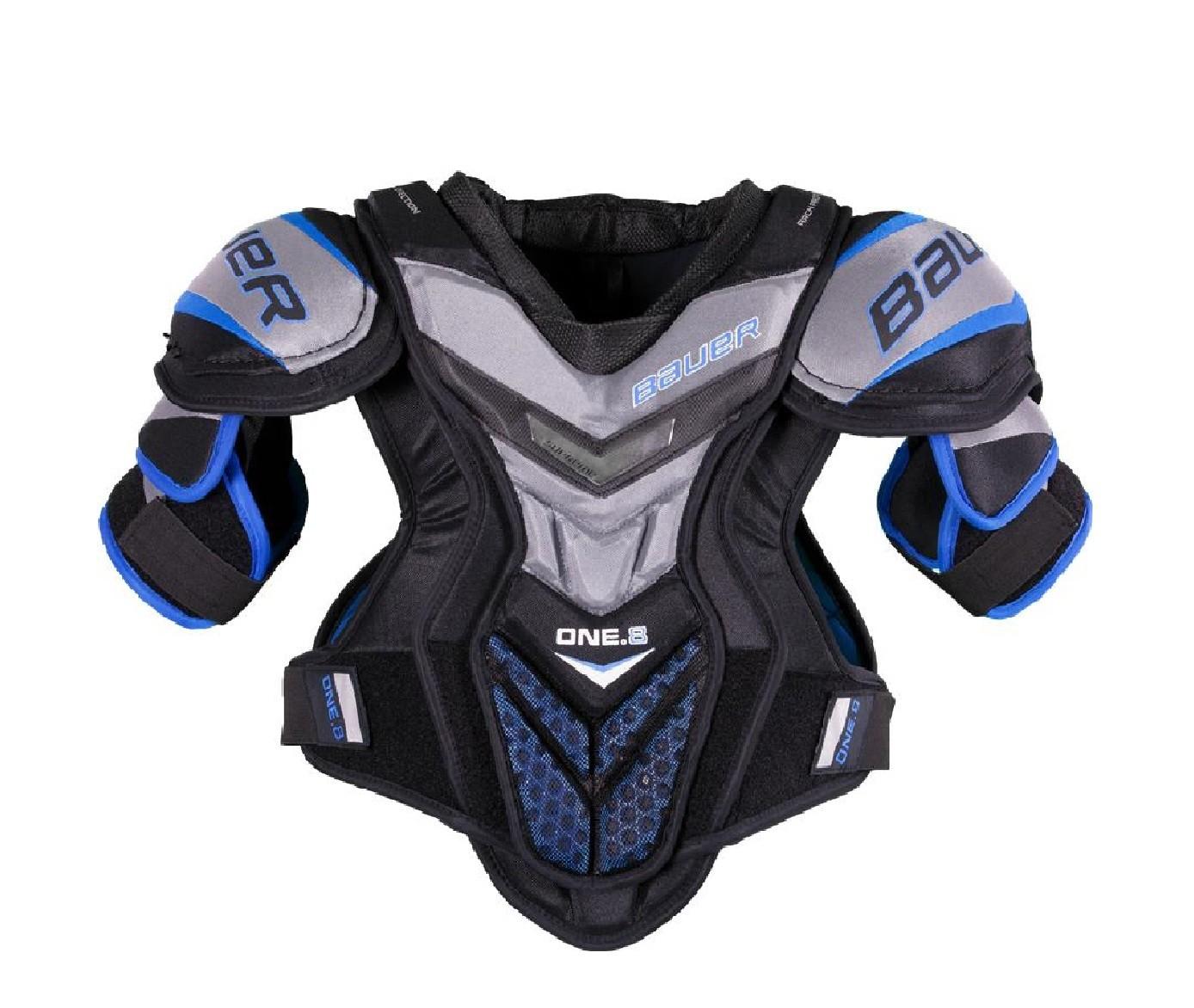 Bauer Supreme One.8 Junior Shoulder Pads