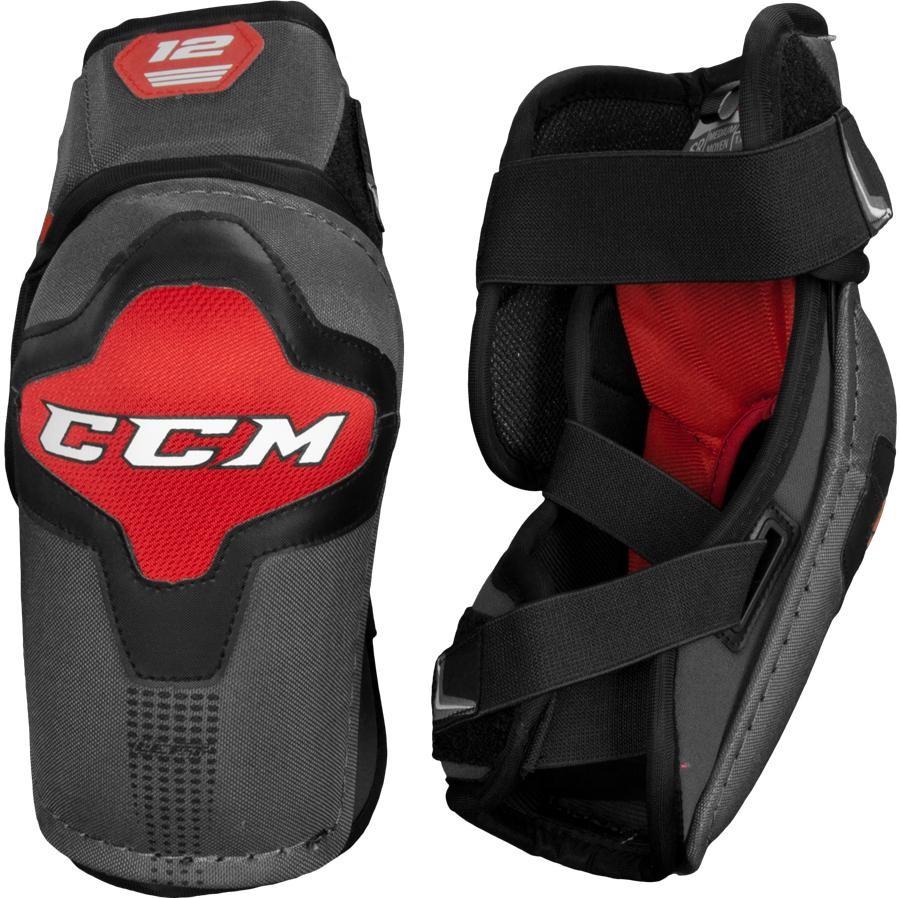 CCM U+12 Senior Elbow Pads