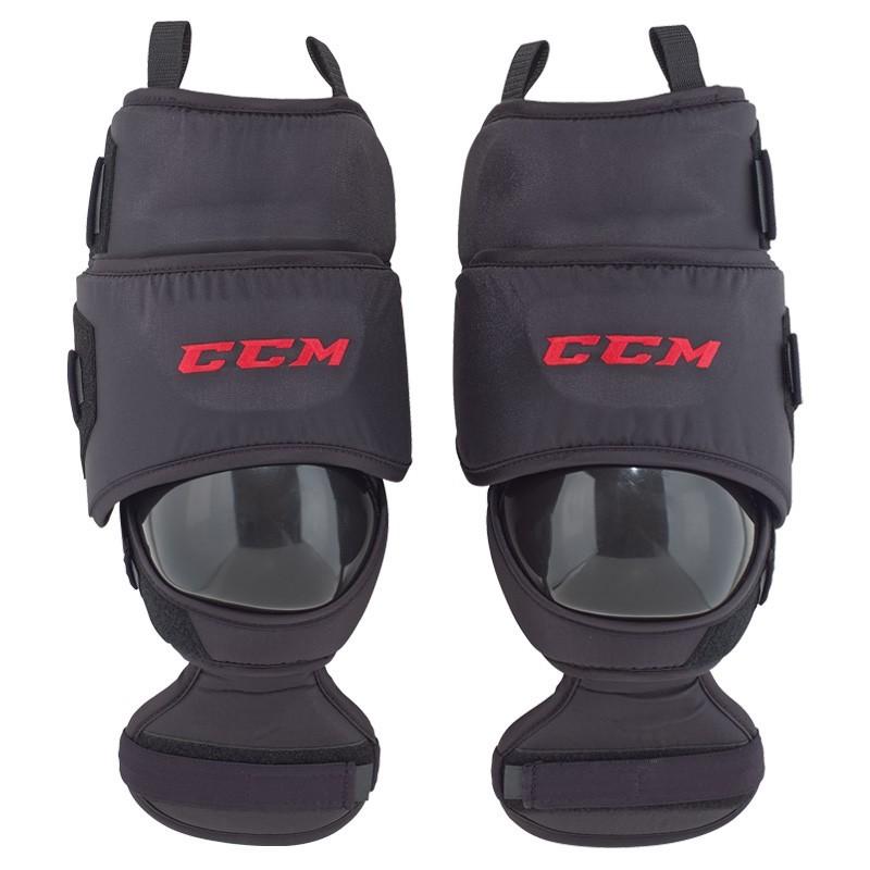 CCM KP500 Goalie Senior Knee Protector