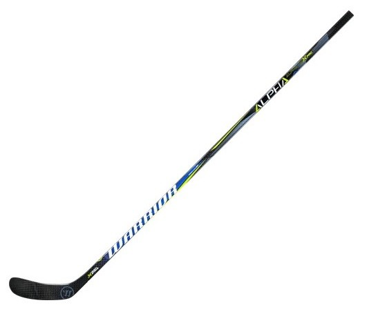WARRIOR Alpha QX Pro Junior Composite Hockey Stick