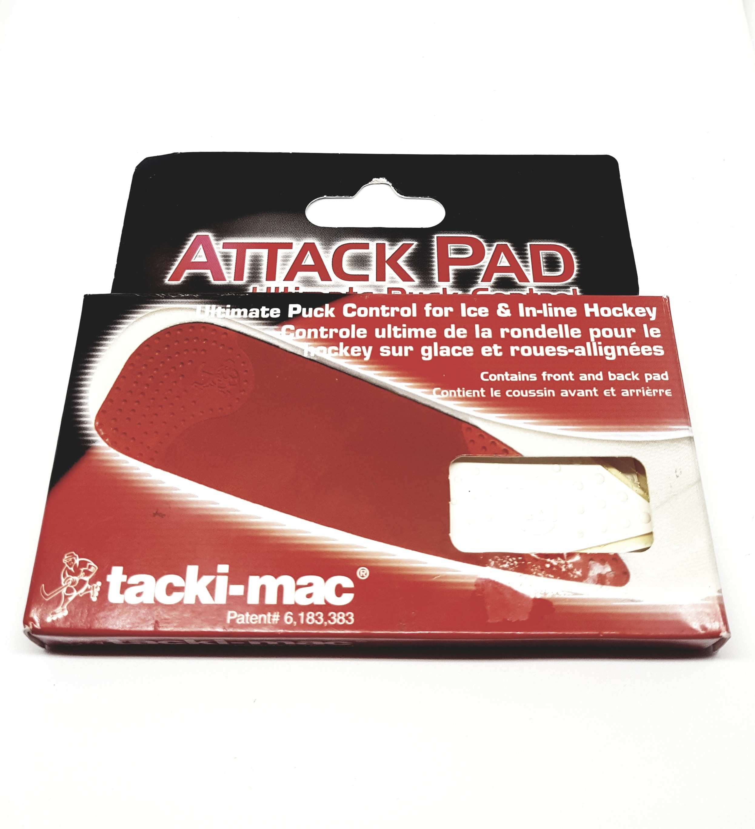 TACKI-MAC Adult Attack Pad