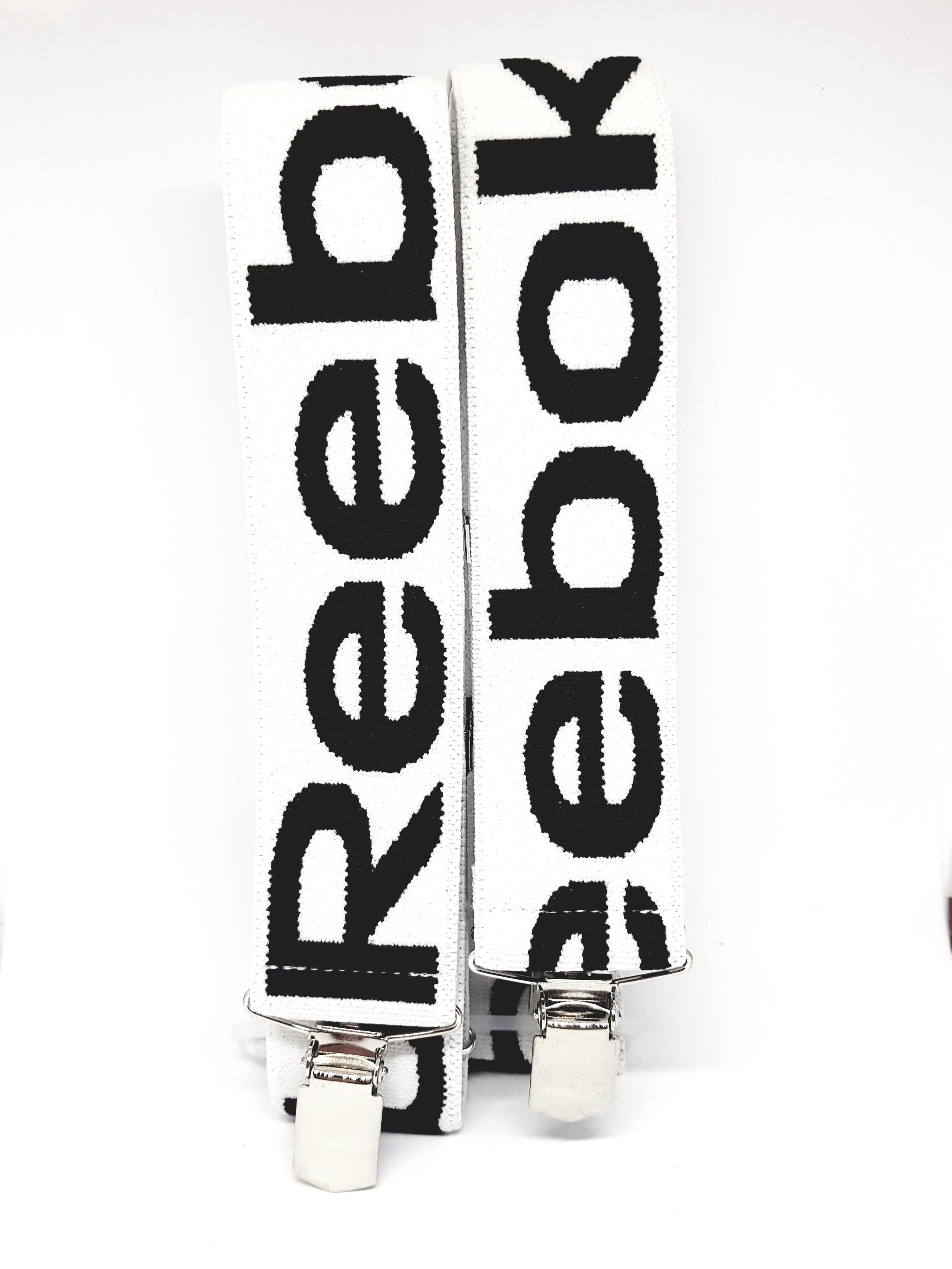 Reebok Garter Belt Junior Clip