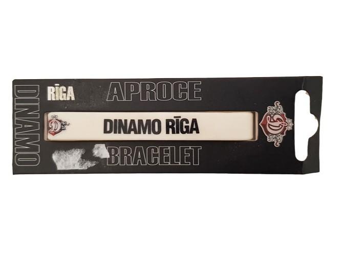 HOKEJAM.LV Dinamo Rīga Bracelet