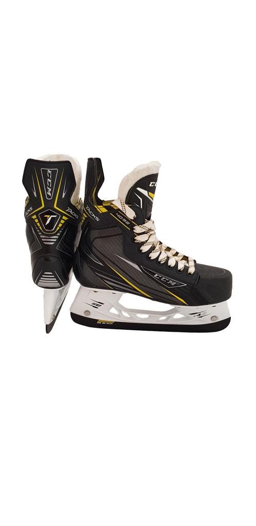 Demo CCM Tacks 4092 Junior Ice Hockey Skates