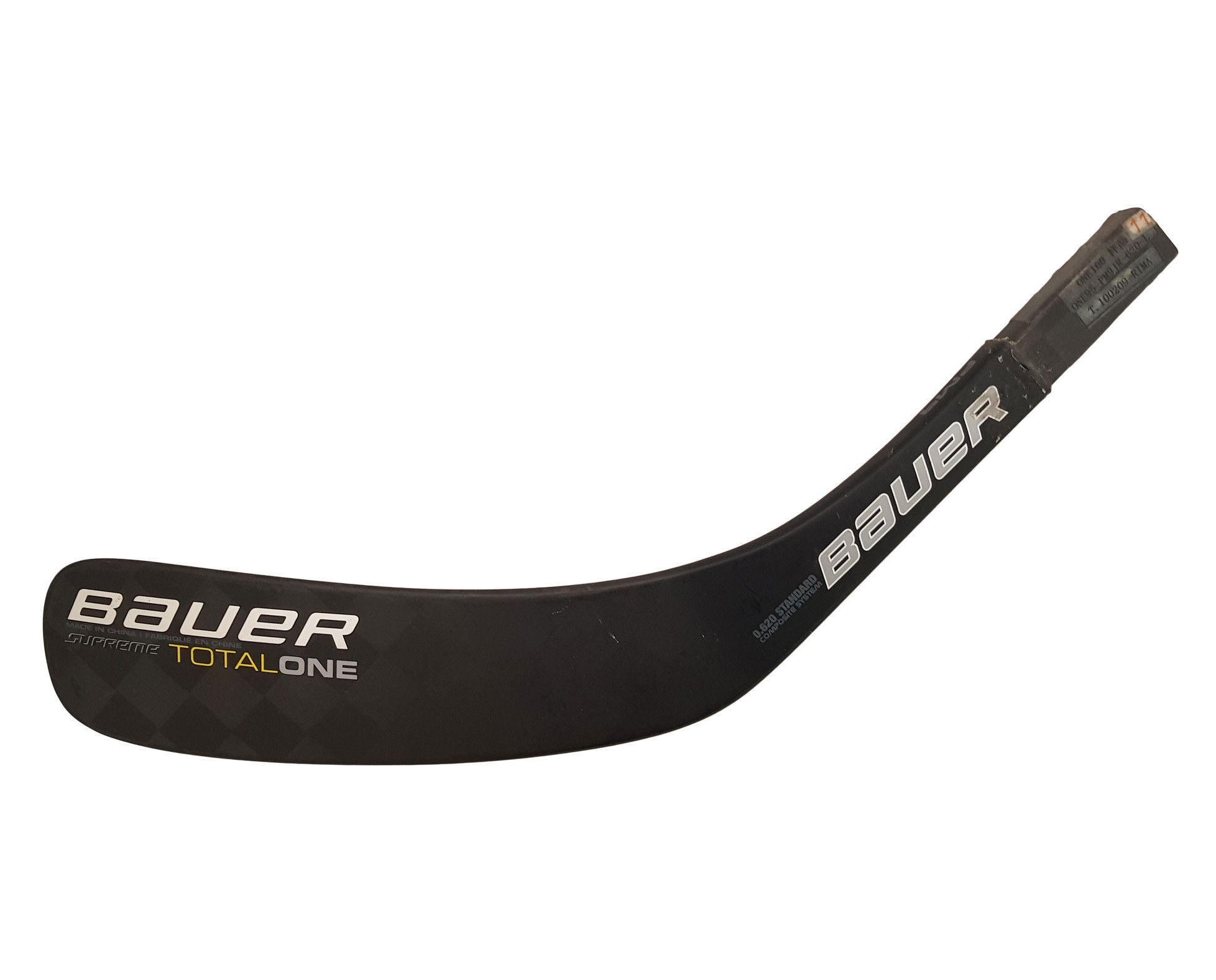 Bauer Supreme Total One Junior Replacement Blade