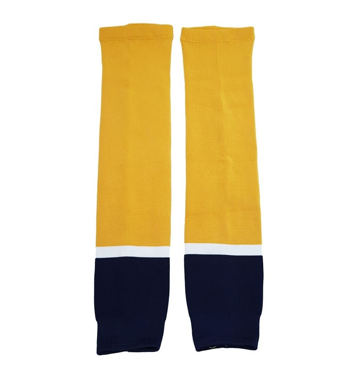 HOKEJAM.LV Knit Adult Hockey Socks#025