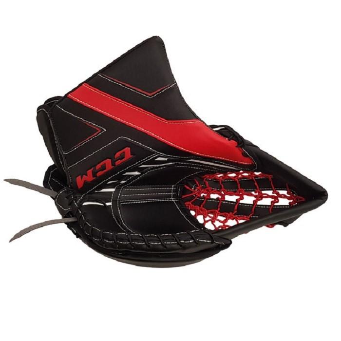 CCM Axis 1.9 Intermediate Goalie Glove