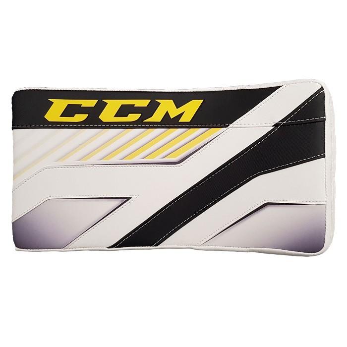 CCM Axis Pro Senior Goalie Blocker