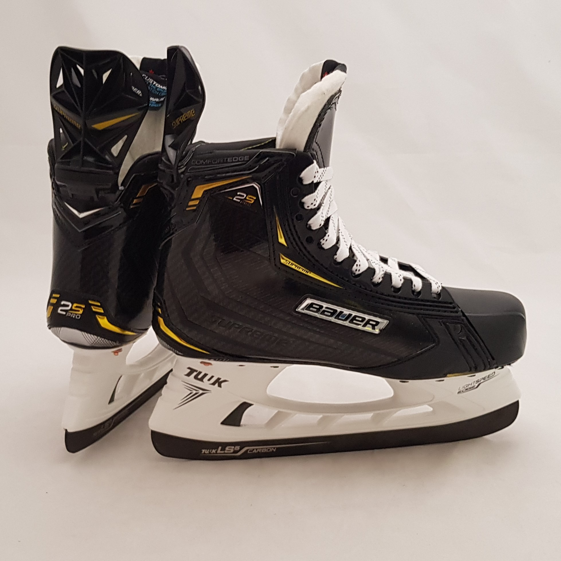 Demo BAUER Supreme 2S Pro Senior Ice Hockey Skates