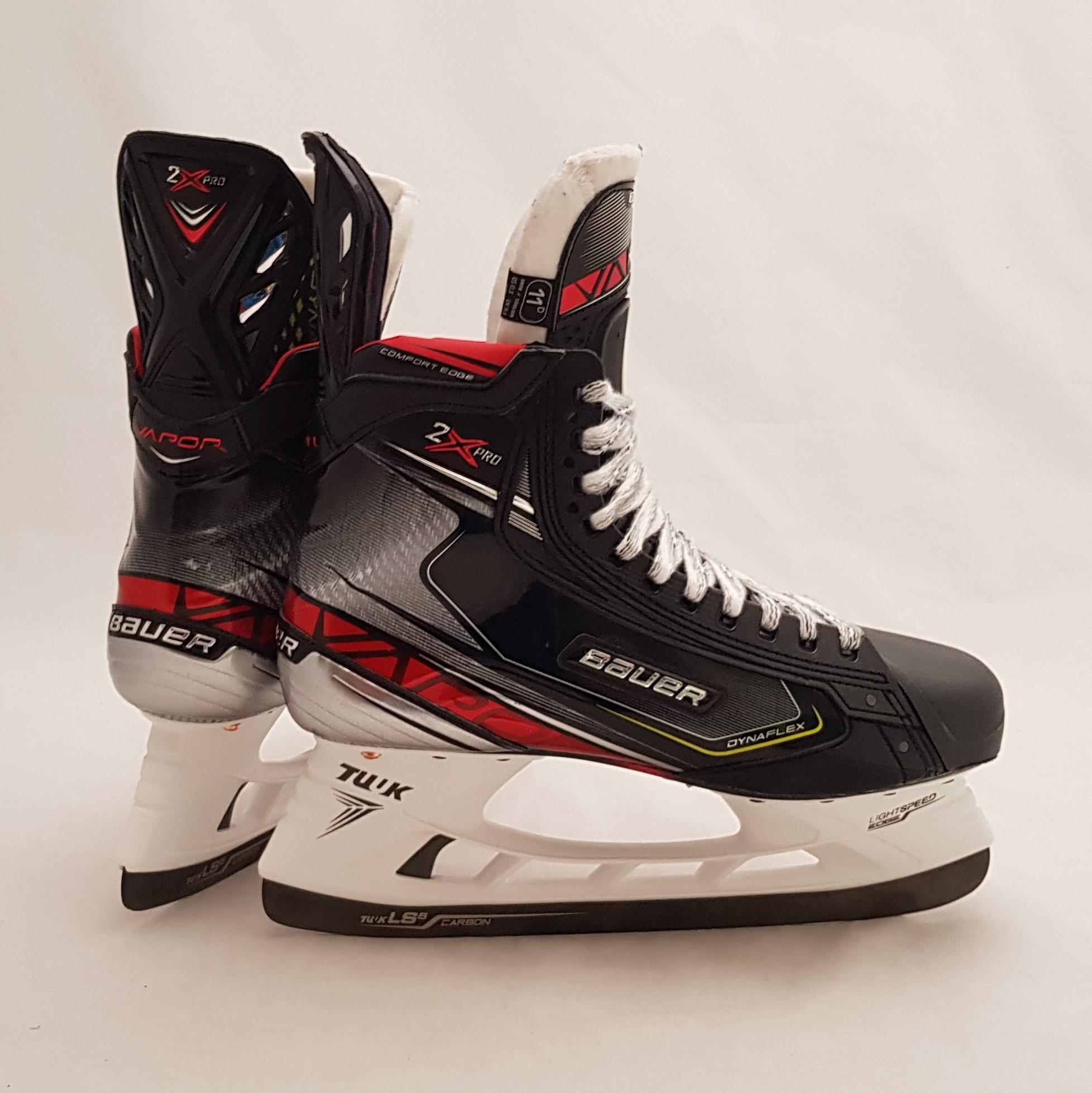 Demo BAUER Vapor 2X Pro S19 Senior Ice Hockey Skates