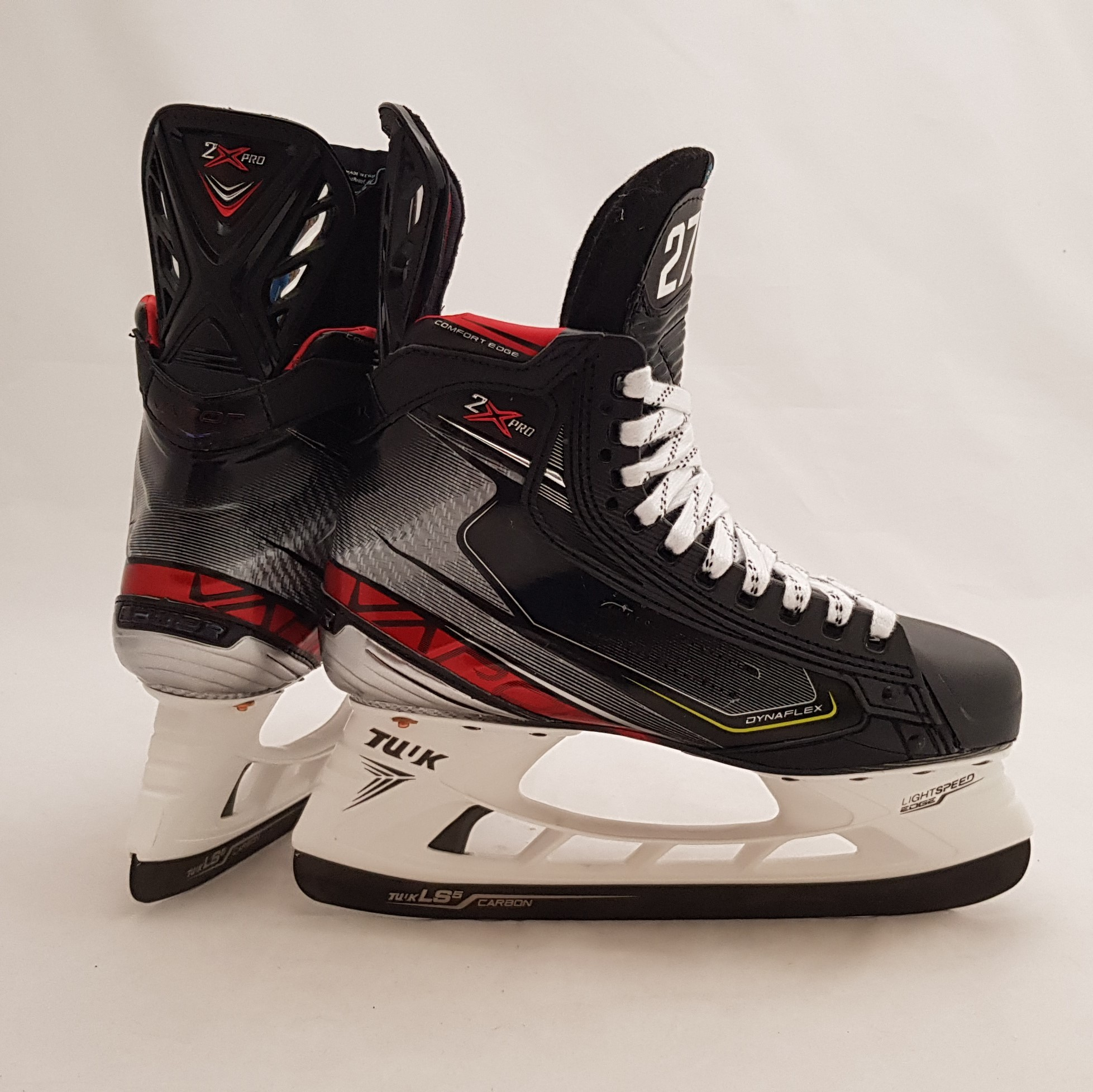 Demo BAUER Vapor 2X Pro S19 PRO STOCK Senior Ice Hockey Skates
