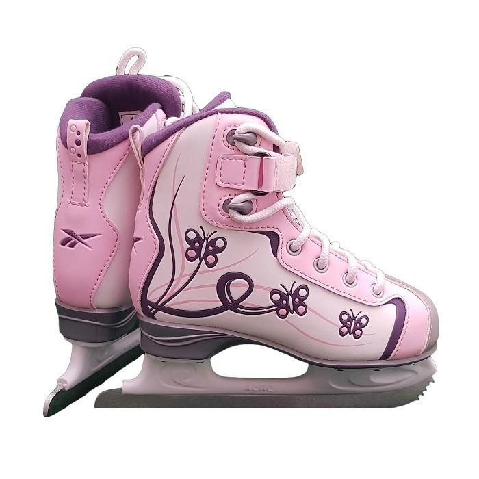 Reebok Glitter Girl Girl's Figure Skates