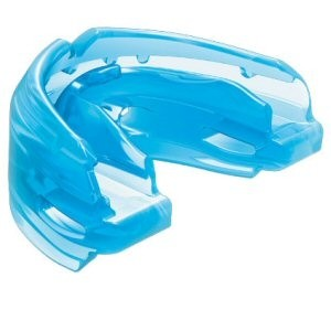 SHOCK DOCTOR Youht Double Braces Mouth Guard 4300Y
