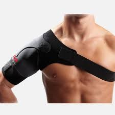 MCDAVID Lightweight Shoulder Support 463R